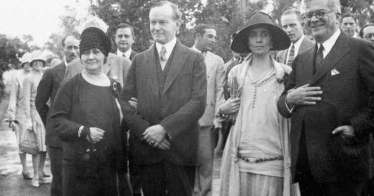 Calvin Coolidge: Último presidente de EE.UU en visitar Cuba hace 88 años