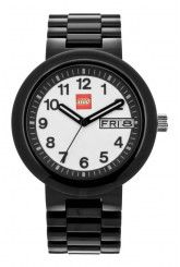 LEGO® Classic Adult Watch (Black)