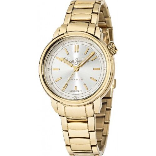 PEPE JEANS WATCH Mod. SALLY Lady 38mm 5atm https://shop.mighty-buyer.net/index.php?route=product/product&path=69_1163&product_id=172818&sponsor=MB197035275