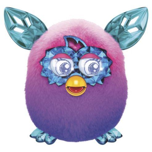 Nowe kolory Furby BOOM!