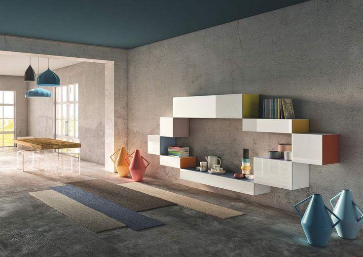 Give colour to your home.  36e8 storage - Create. You can. #lagodesign #home