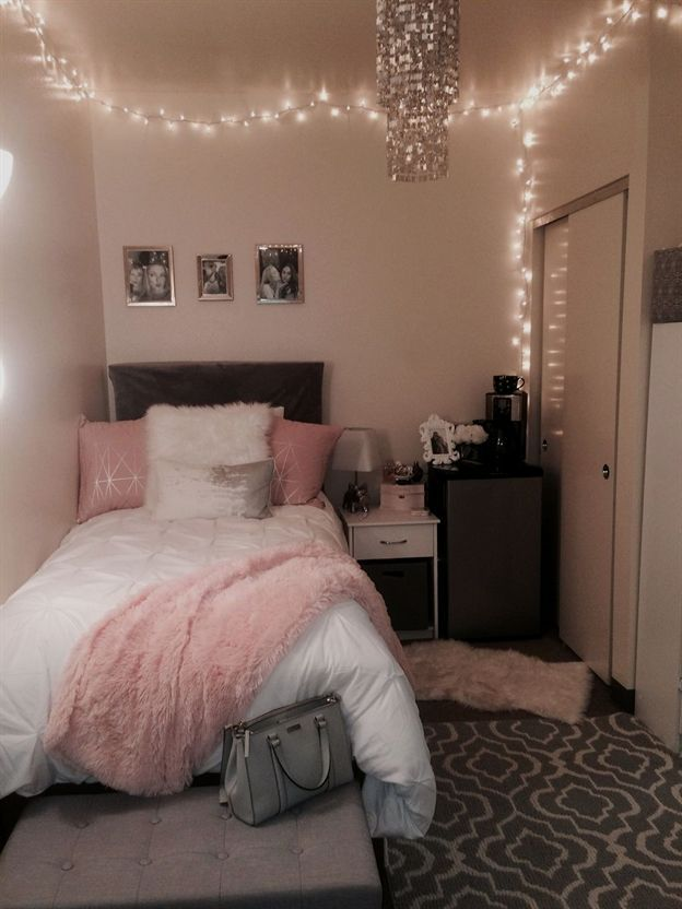 Cool Tomboy Rooms For Girls