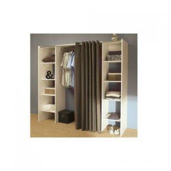 ber ideen zu kleiderschranksystem auf pinterest. Black Bedroom Furniture Sets. Home Design Ideas