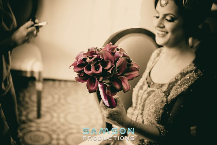 South Asian Wedding Photography Blog » Samson Productions