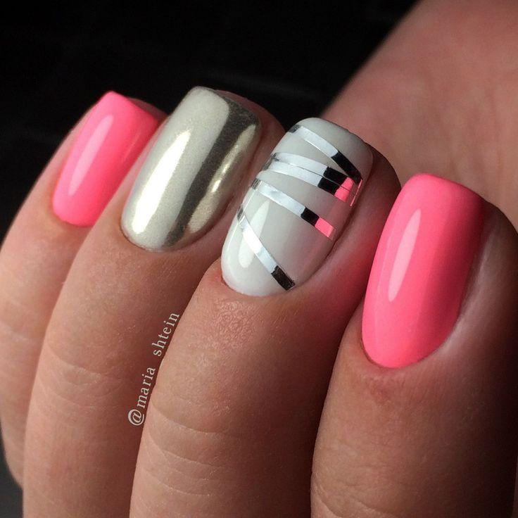 @pelikh_Идеи дизайна ногтей - фото,видео,уроки,маникюр! | ВКонтакте