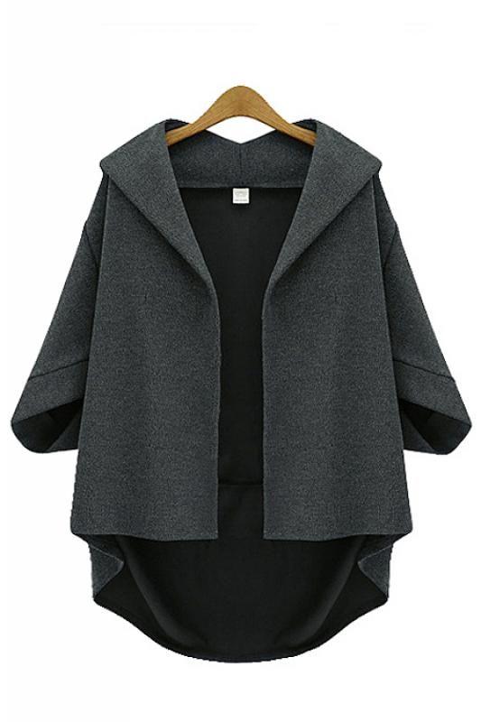 Origami Jacket