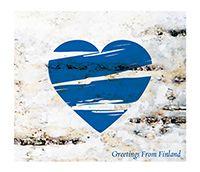 Erotu  joukosta Design-liikelahjalla!  Suomalaisia rakkaustarinoita SoundCard ® on kaunis, helposti postitettava ja kuljetettava lahjatuote, joka sisältää 5 tunnettua suomalaista laulua, kauniin designin ja tervehdyksen. OVH 19,90 - 24,90 EUR. Tuote on rekisteröity tavaramerkki ja Avainlippu- ja Design From Finland -merkeillä palkittu 100 % suomalainen tuote joka on  personoitavissa  yrityksellesi sopivaksi logolla/tarralla ja omalla tervehdyksellä.