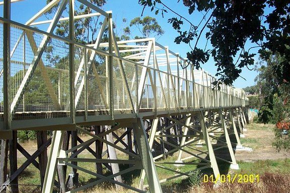 railtrail - Wilsons Prom Holiday Accommodation | Prom Country | Yanakie | Sandy Point | Inverloch