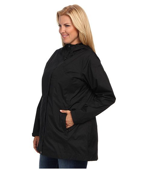 Lace dress extender plus size raincoats