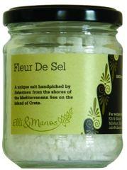 Limited Edition Fleur De Sel 150gr £4.40 for 150 grams - 35 euros per kilo