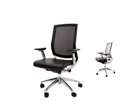 Mesh Chair LRM100