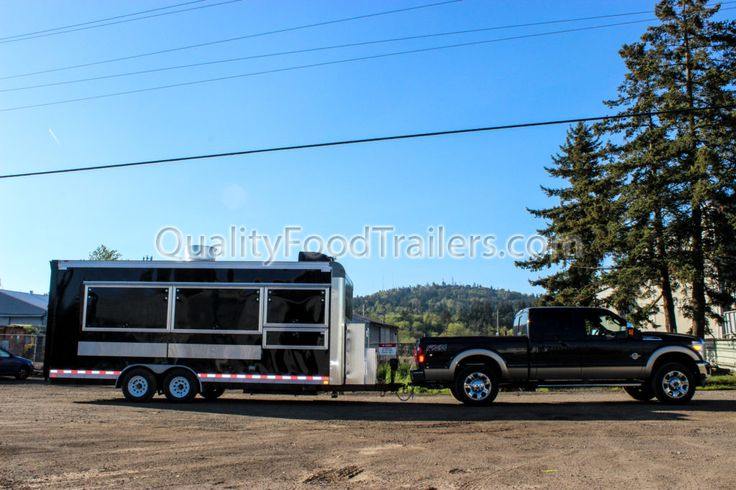 *8ft W x 20ft L enclosed Double 5200 lb axles Food Trailer (+4ft tongue) *Safety chains, electric breaks and breakaway kit per DOT Regulations *18 3/4 Stainless Steel Counters *50 AMP Generator/Shore Power Inlet *Up to 8 Electrical Outlets with GFCI *3 Fluorescent Lights *Eaton Cutler-Hammer 125-Amp, 8-Space, 16-Circuit Type-CH Outdoor Main Lug Sub Feed Panel *SHURflow On Demand WaterContinue Reading