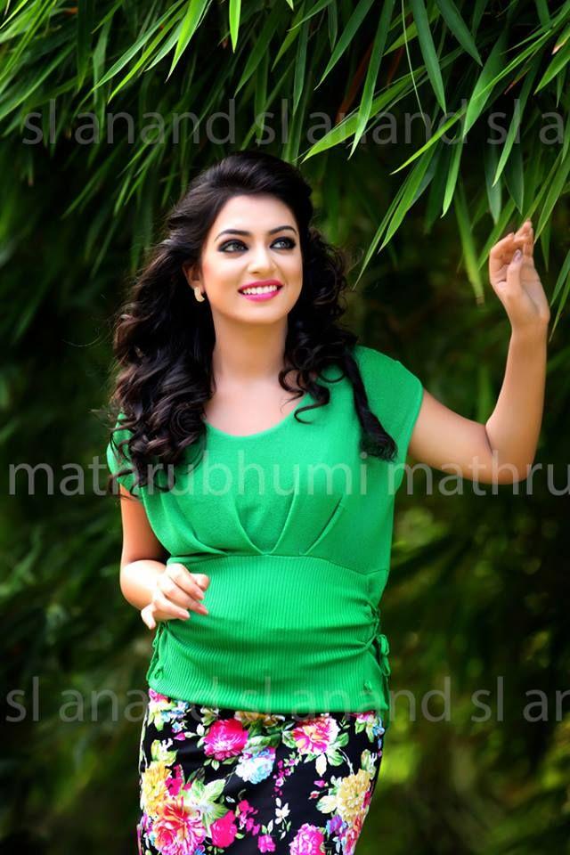 Nazriya Nazim Photo Shoot