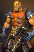 Executioner (Skurge) (Marvel Legends) Custom Action Figure