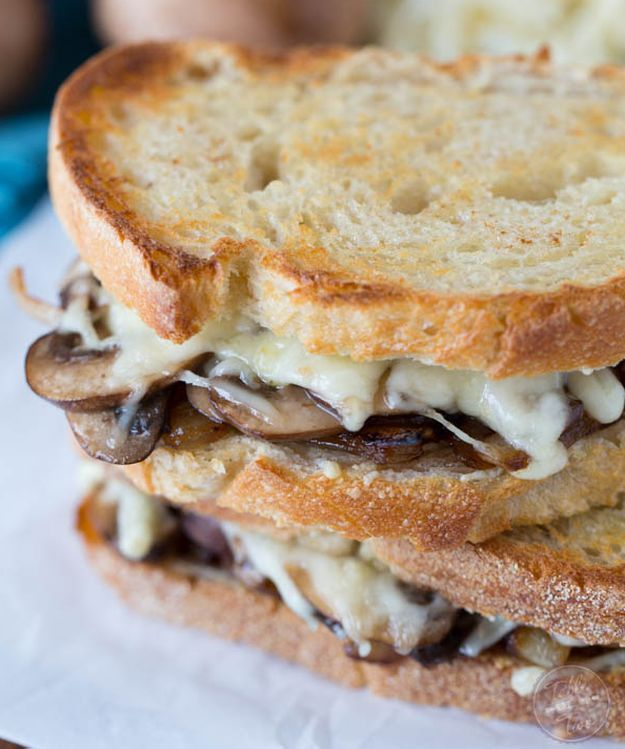 15 Quick And Healthy Sandwiches To Savor Anytime | Clean ...