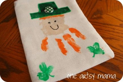 17 St. Patrick's Day Crafts for Kids