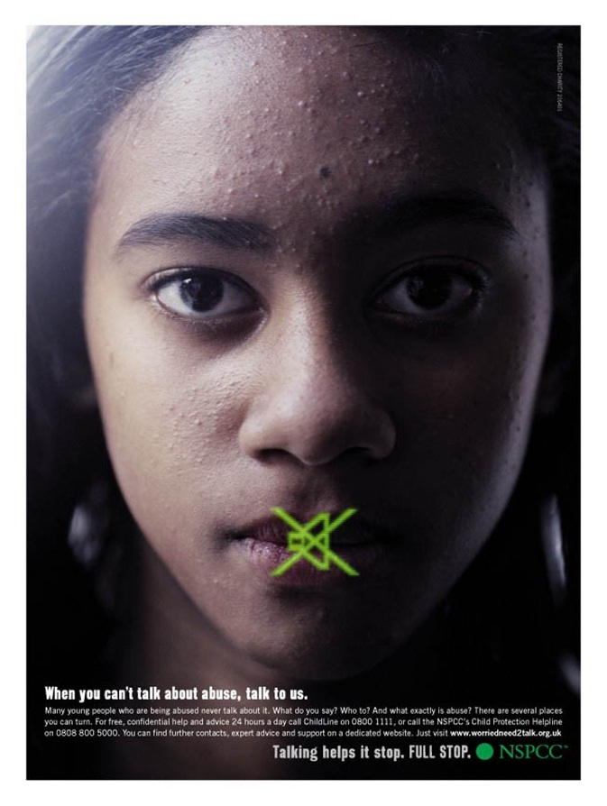 Pin by NSPCC on NSPCC Campaigns | Pinterest