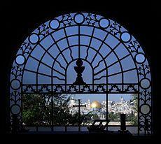 Jerusalem syndrome - Wikipedia
