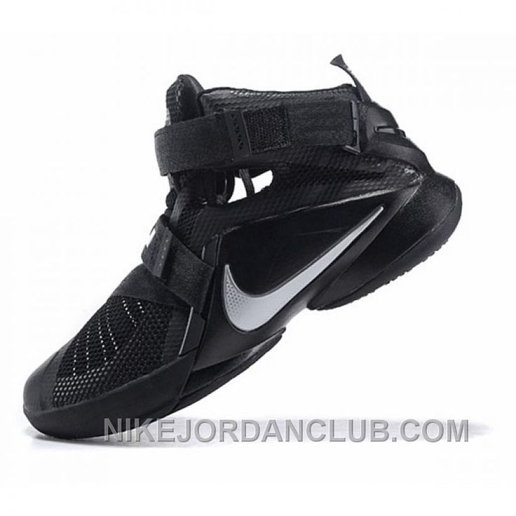 http://www.nikejordanclub.com/nike-lebron-james-soldiers-9-black-silvery-basketball-shoes-xw8an.html NIKE LEBRON JAMES SOLDIERS 9 BLACK SILVERY BASKETBALL SHOES XW8AN Only $127.00 , Free Shipping!