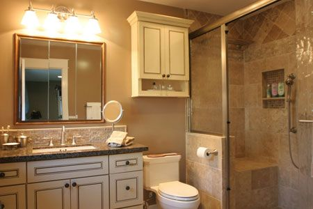 Best Bathroom Renovation Images By Mary Lou Daily On Pinterest - Bathroom remodeling san diego ca