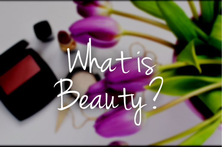 Cultivated Revelations - What is beauty? Can it be defined?