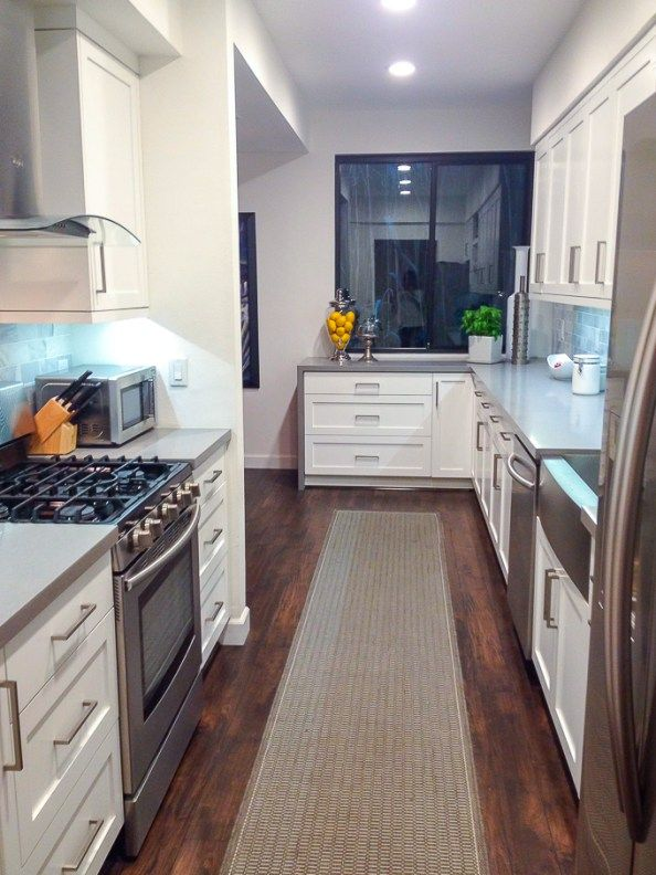 17 Best Images About Kitchen On Pinterest Shelves Tiny Kitchens And Open Shelving