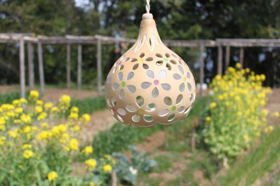 Lámpara de calabaza de la magia  ven primavera  100