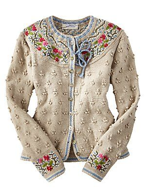 carola sweater - cardigans - sweaters - women - Categories - Gorsuch