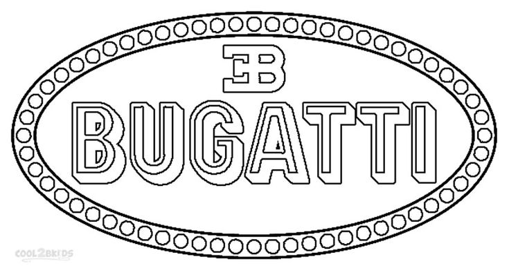 Printable Bugatti Coloring Pages For Kids Cool2bkids Car Bugatti Coloring Pages