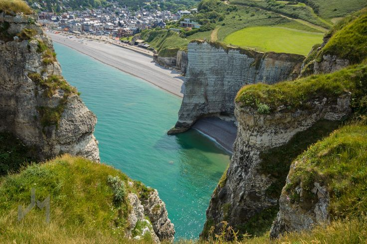 Etretat || Normandy, France
