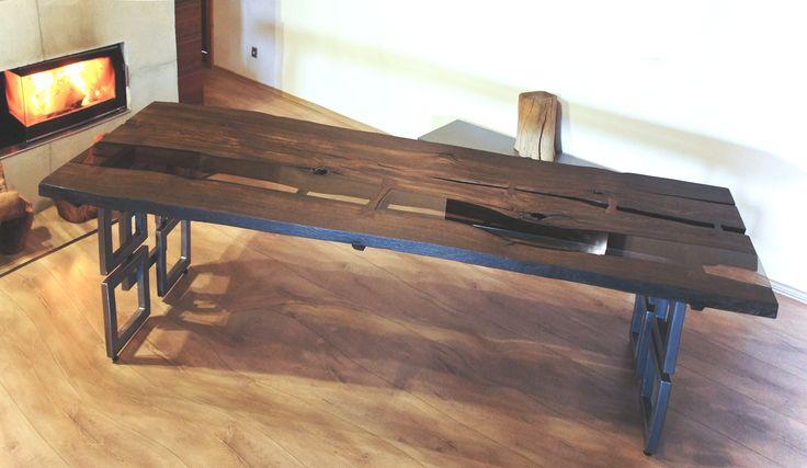 Mooreiche Eichentische, Holztische, Echtholz, die einzige in der Welt, handgemachte Tisch, ein Tisch mit Eiche, unikatt, Massivholzmöbel, Holzmöbel, Tische mit altem Holz, Tische, einzigartig, Tischen und Möbeln, Sammlerstücke, mit staredego Holz, alte Tische Bänke mit Sumpfeiche, teuer Tische, Azobe, Kunstwerk, rustikalen Tischen, Tische Moderne Holztisch, Holzbank,