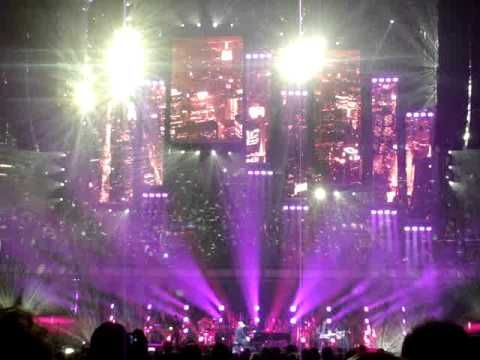 Billy Joel Quicken Loans Arena April 1 2014 New York State of Mind Live Cleveland