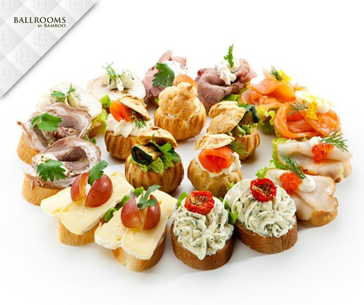 Cunoscut ca o gustare servita inainte de masa, aperitivul trebuie sa impresioneze prin aspect si prin varietate pentru a deschide apetitul pentru felul principal. Deliciosul aperitiv Ballrooms by Bamboo surprinde prin diversitate, food plating si arome, acoperind toate gusturile cu savuroasele sale preparate.  Afla mai multe despre meniurile noastre la: 0724322189 sau office@ballroomsbybamboo.ro  #ballroomsbybamboo #canape #evenimente #quichelorraine #foodplating #gourmet