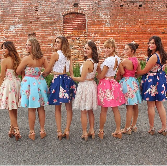 Mary Kate's wedding brunch | #sadierobertson #JLandMK
