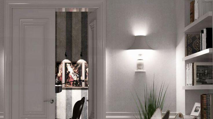 Lampada Glamp catalogo disponibile online www.bragliacontract.com #lampada #esclusiva #design #interni