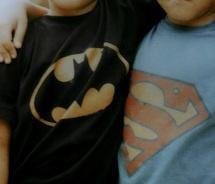 Great Geeky Friends
