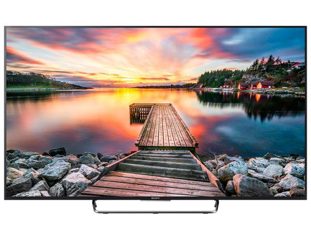 "SONY LED TV 55"" 139cm UHD 4XHDMI Usb Smart 3D DVB-S Wifi ANDROİD"