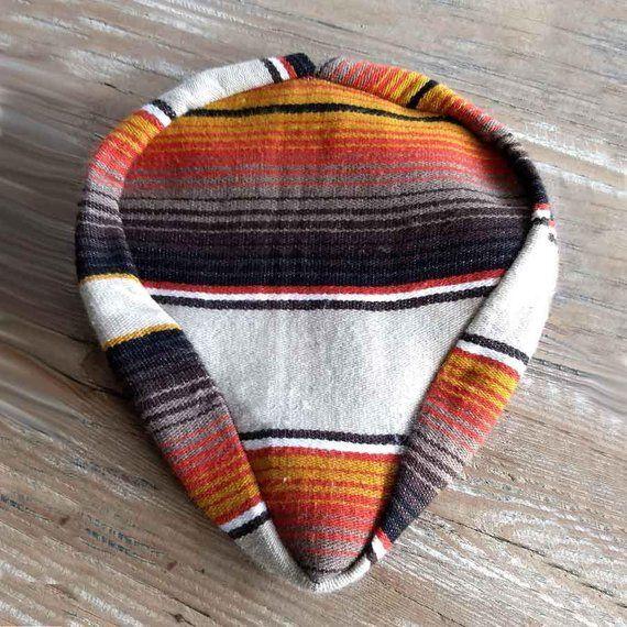 Serape Mexican Blanket Beach Cruiser Seat Cover