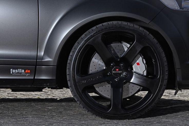 Nice Audi 2017: Fostla Audi Q7 V12 TDI... Car24 - World Bayers Check more at http://car24.top/2017/2017/08/02/audi-2017-fostla-audi-q7-v12-tdi-car24-world-bayers-5/