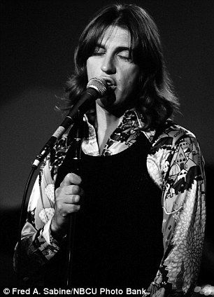 Cory Wells of Three Dog Night dies in upstate New York aged 74