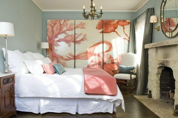 Schlafzimmer gestalten die 10 beliebtesten