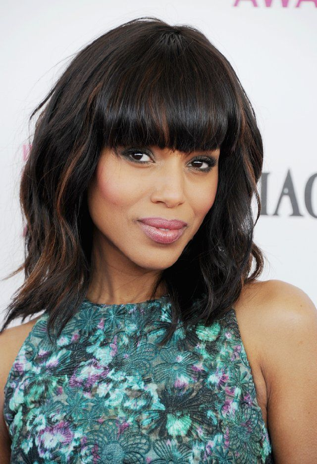 Kerry Washington | Indie Spirit Awards 2013 | Pinterest ...