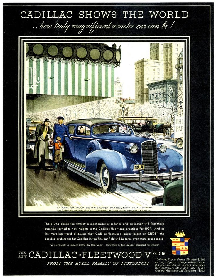 34 best 1930\'s Car Ads images on Pinterest | Vintage cars, Antique ...