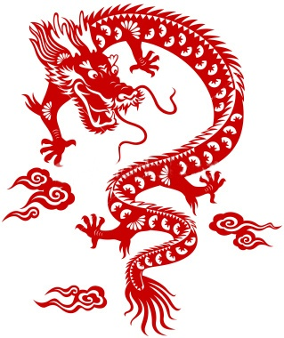 Really want a red dragon tattoo!