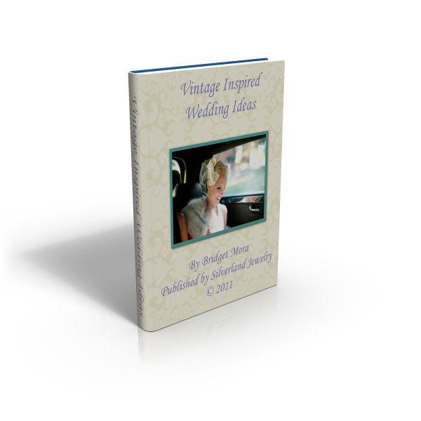20 best free wedding ebooks images on pinterest free wedding vintage inspired wedding ideas ebook free wedding ebook junglespirit Choice Image