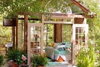 15 proposals for an outdoor bedroom 1