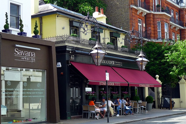 Discover all the best pubs and bars of Hyde Park, Earls Court and Bayswater in London!