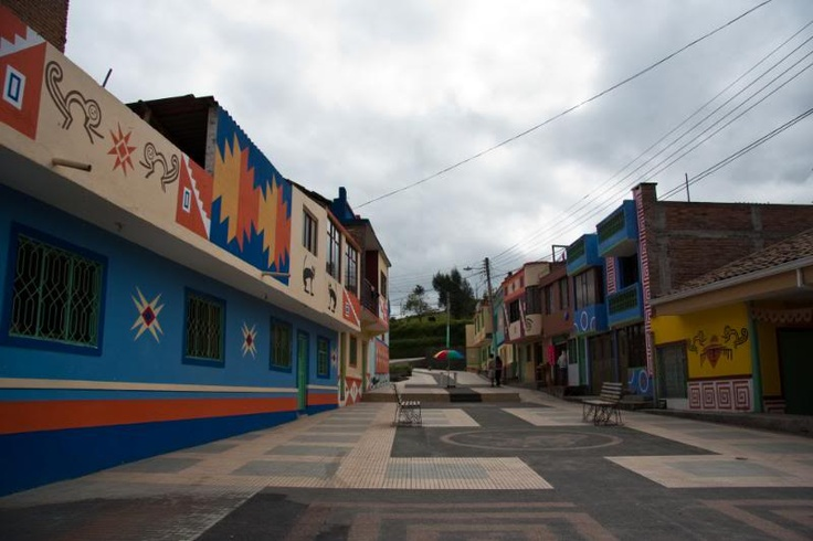 Ipiales #colombia