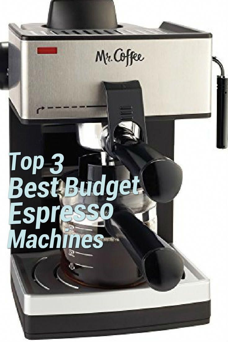 b102ae4b0f Enjoying barista-style espresso coffee at home has never been easier or  more affordable. While home espresso machines can cost thousands of  dollars