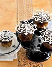 cupcake de halloween - Buscar con Google